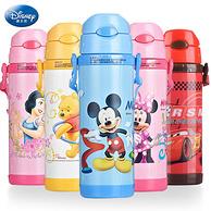 Disney 迪士尼 GX-5673 儿童保温杯450ml