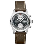 历史新低: HAMILTON 汉米尔顿 Khaki Field 卡其野战系列 H71466583 男士机械腕表