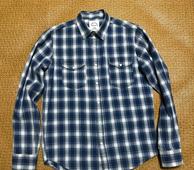 第一件铁男原创衬衣晒单