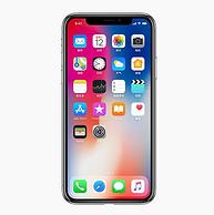 Apple 苹果 iPhone X 智能手机 64GB 移动联通电信4G
