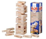 日亚销量冠军:TAKARA TOMY 叠叠乐抽积木益智玩具 新低1679日元,约¥97