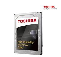 TOSHIBA 东芝 N300系列 NAS用机械硬盘 4TB