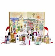 送礼佳品:法国 L'occitane 欧舒丹 24件 圣诞礼盒套装