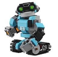 LEGO 乐高 创意三合一系列 31062 机器人冒险家