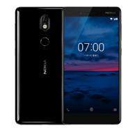 Nokia 诺基亚 7 全网通手机 4G+64G