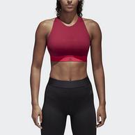 适合凑单: adidas 阿迪达斯 HALTER BRA 女式运动内衣 *2件
