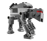 LEGO 乐高 Star Wars 星球大战系列 30497 重型攻击步行机