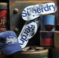 海淘活动:The Hut 官网 Superdry 极度干燥 品牌专场