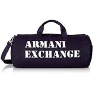 Armani Exchange 运动旅行包
