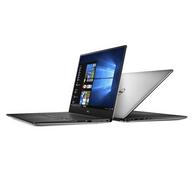 DELL 戴尔 XPS 15 9560 15.6英寸笔记本电脑 (i7-7700HQ、8GB、256GB SSD、GTX1050)