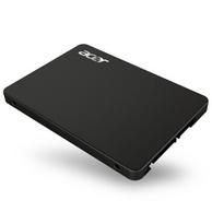 Acer宏碁GT500A SATA3 120G SSD 固态硬盘