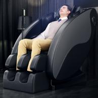 神价格、90天免费试用!luxetek 全自动4D智能按摩椅