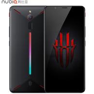 新机预约:Nubia 努比亚 红魔 6G+64G、8G+128G全面屏 游戏手机