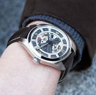 HAMILTON 汉米尔顿 卡其野战系列 H72515585 男士机械手表