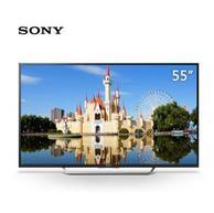 SONY 索尼 KD-55X7000D 55英寸 4K液晶电视