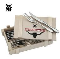 WMF 福腾宝 Steakbesteck系列 不锈钢牛排刀叉 12件套