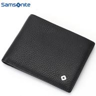 Samsonite 新秀丽 MERLE II 男士短款两折钱包TK7*09001