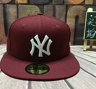 适合凑单:NEW ERA 男士纽约洋基队棒球帽