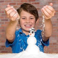 美国Be Amazing Toys 水变成雪 人造雪儿童趣味玩具