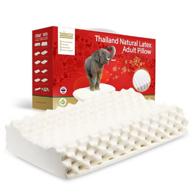 泰国原装 Taipatex 天然乳胶按摩枕58*34*7/9cm