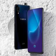 新机预约:vivo NEX 零界 全面屏 8G+128G 智能手机