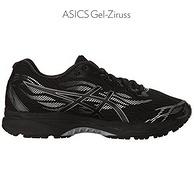 接近顶级Nimbus,ASICS亚瑟士 Gel-Ziruss 男子缓震跑步鞋