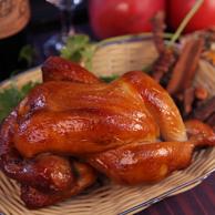 限地区:大红门 老北京熏鸡 550g*10件