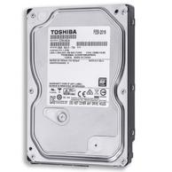 6日0点:东芝 1TB 7200转 32M SATA3 台式机 机械硬盘DT01ACA100