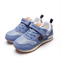 18秋季新款!日本 BOBDOG 巴布豆 阿甘儿童运动鞋