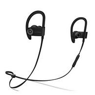 Beats Powerbeats3 by Dr. Dre Wireless 蓝牙无线运动耳机 黑色