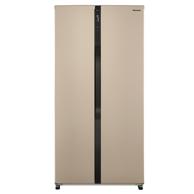 11日0点: Panasonic 松下 NR-EW57SD1-N 对开门冰箱 570升