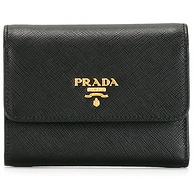 23日0点: PRADA普拉达 1MH840QWA-F0002 女士短款钱包