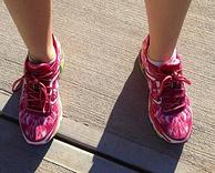 Mizuno 美津浓 Wave Creation 15 女款顶级缓震跑步鞋 49美元¥304