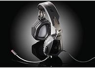 Mad Catz 美加狮F.R.E.Q.5 终结者立体声游戏耳机历史最低61.65美元约¥382(国内同款1000以上)