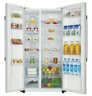海尔Haier  BCD-568WDPF 568升 对开门冰箱