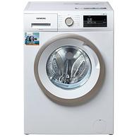 Siemens 西门子 WM10N0600W 变频滚筒洗衣机 7kg