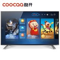 coocaa 创维 酷开K50J 50英寸智能电视