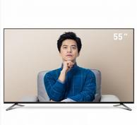 微鲸 55英寸 WTV55K1 4K超清智能超薄LED液晶平板电视