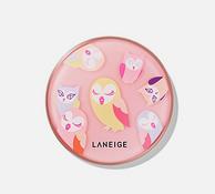 Laneige 兰芝 气垫 BB霜15g*2 (粉色猫头鹰限量版)