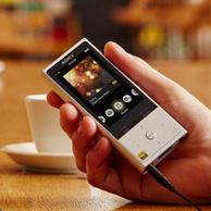 历史新低!索尼(SONY) Walkman NW-ZX100 无损音乐播放器 高品质音频