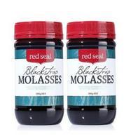 Redseal 红印 优质黑糖 500g*2瓶