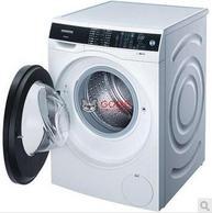 SIEMENZ 西门子 XQG90-WM12U5600W 9公斤智能变频洗衣机
