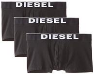 DIESEL 男士内裤 3条装