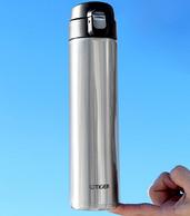 Prime会员,Tiger 虎牌 梦重力 MMJ-A060 不锈钢保温杯 600m 凑单免费直邮到手约154元(京东全球购不含税239元)