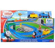 Thomas & Friends 托马斯和朋友 电动系列之蓝山轨道套装 99元包邮(平时售价149元)