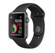 新低:苹果 Apple Watch Series 2 MP062CH/A智能手表 42mm 2836元