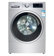 10日0点:活氧除菌,BOSCH 博世 XQG90-WAU287680W 9公斤变频滚筒洗衣机