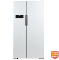SIEMENS 西门子 610升对开门冰箱 (变频/双循环/风冷无霜)