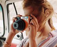 历史新低价,Leica徕卡 SOFORT 拍立得相机