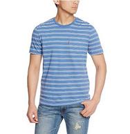 Prime:Levi's 李维斯 男士纯棉T恤 凑单122元包邮包税(天猫类似款359元)